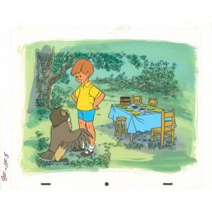 Aukcja Sztuki Animacji, #2
