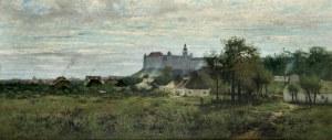 Malecki Władysław Aleksander, ZAMEK KRÓLEWSKI W KRAKOWIE, 1873