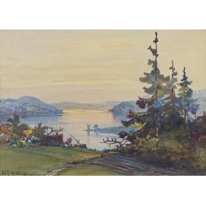 Grott Teodor, SOLINA, 1934