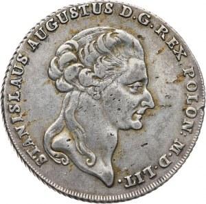 Polska, Stanisław August Poniatowski 1764-1795, talar 1794