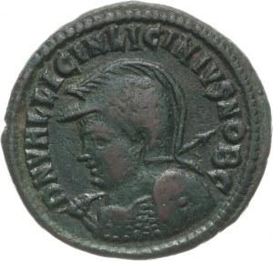 Cesarstwo Rzymskie, Licyniusz II 317-324 jako cezar, as 321-324, Heraclea