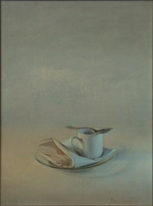 Wiesław Nowakowski, Obraz biały