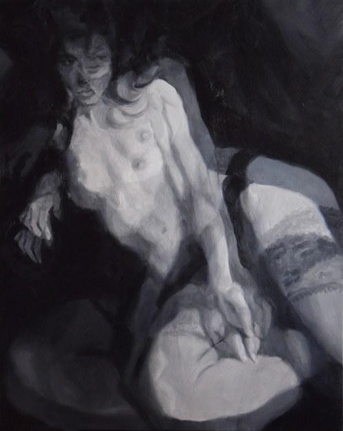 Kamila Ossowska, Pantomima