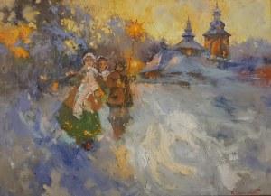 Martyniuk Anatol, Kolęda