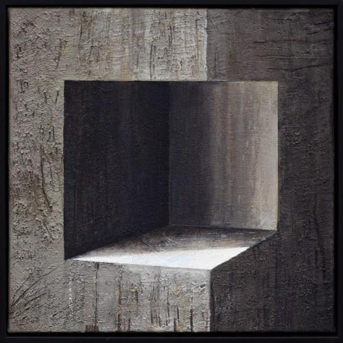 Ewa Zawadzka, Ściany świata (03), 2019
