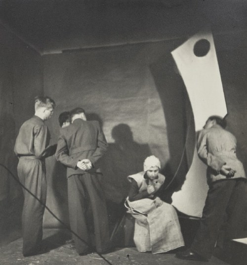 Fotografia: Teatr Niezależny Tadeusza Kantora-Matka i ucztownicy
