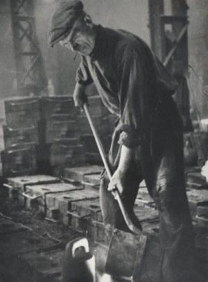 Edward HARTWIG (1909-2003), Fotografia: Ludwisarz, 1938