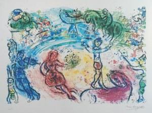Marc CHAGALL (1887-1985) - według, Bez tytułu 2098