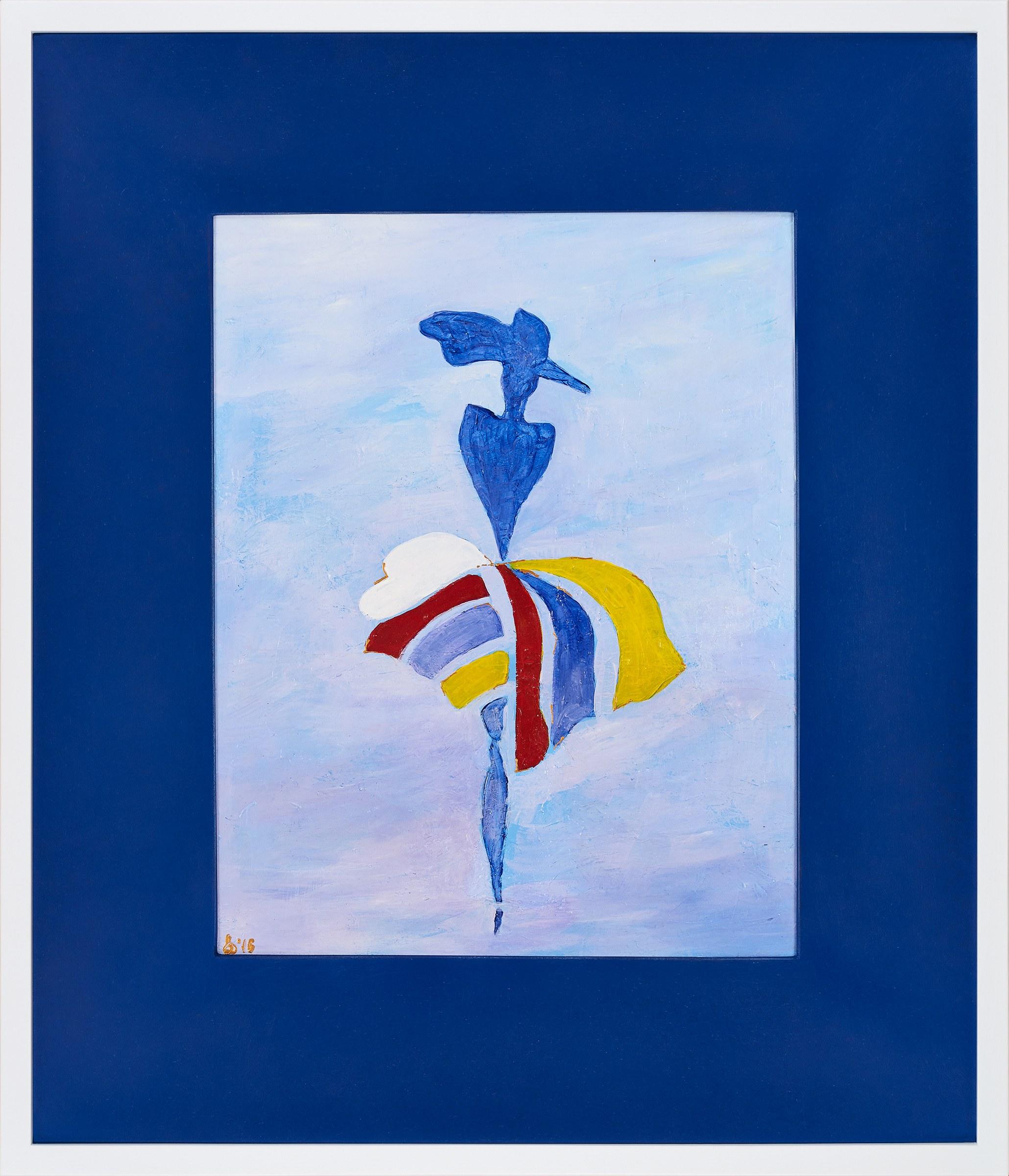 Lidia Dragon (1972), Forma, 2016