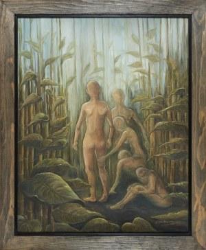 Anna Kliś-Karkoszka (1978), Przebudzenie świadomości, 2019