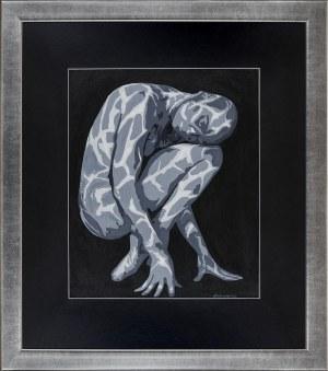 Małgorzata Ambroziewicz (1976), Taniec, 2019