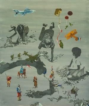 Grzegorz DROZD ur. 1970, One wszystkie są takie same, 2009