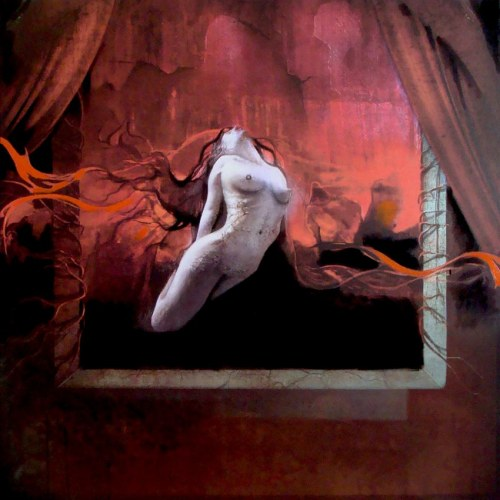 Piotr GOLA, Release II, 2018 r.