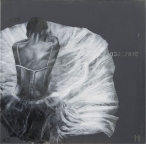 Daniel Białowąs, Room 810, 2017