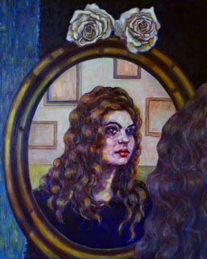 Anna Mamica, Po drugiej stronie lustra II