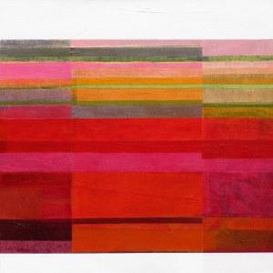 Bozena Wiszniewski, Abstract Composition #26112019