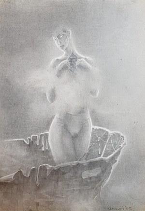 Owczarek Łukasz, Rysunek XIV