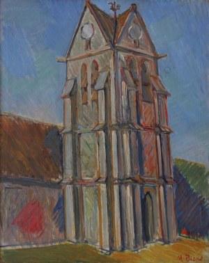 Maurice Blond (1899-1974), Katedra