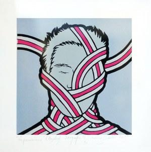 "Teodor Durski (ur. 1976), ""Zapomnienie (Psyche), 2009"