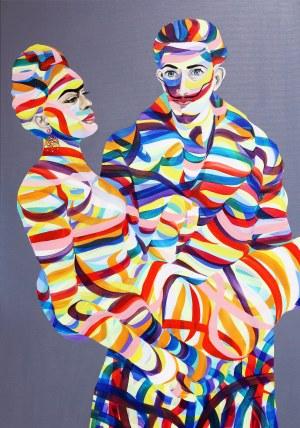 Paweł Dąbrowski, I Frida