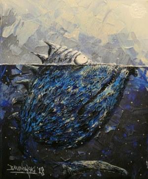 Bartłomiej Baranowski, Fish
