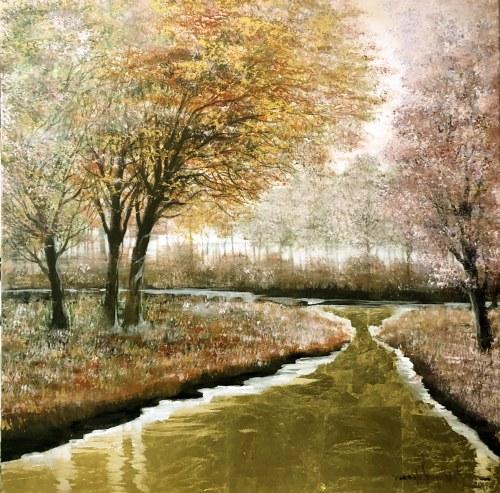 Mariola Świgulska, Rzeka spełnionych marzeń