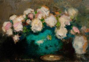 Alfons Karpiński, Białe róże