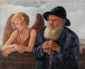 Wlastimil Hofman, Modlitwa, 1937