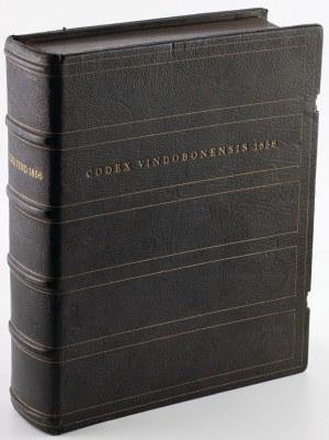 CODEX VINDOBONENSIS M1856
