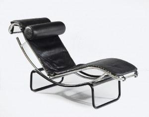 Fotel wypoczynkowy - bujany szezlong