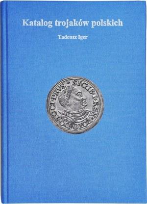 Iger, Katalog trojaków polskich, NOWY EGZEMPLARZ