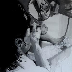 Monika Dałek, Powietrze mokre pachnie kwiatem