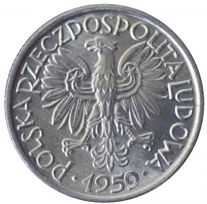 2 złote 1959