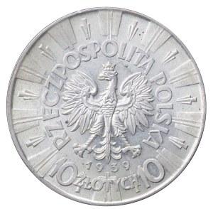 10 złotych 1939