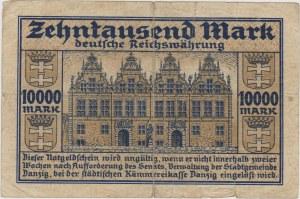 10 000 marek 20.03.1923
