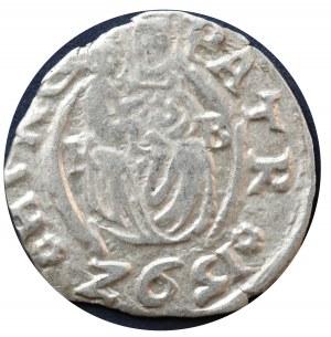 Denar 1592