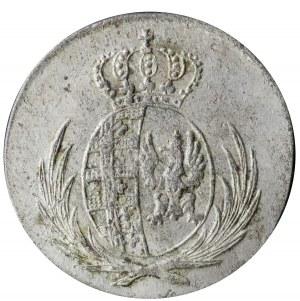 Księstwo Warszawskie, 5 groszy 1812 I.B.