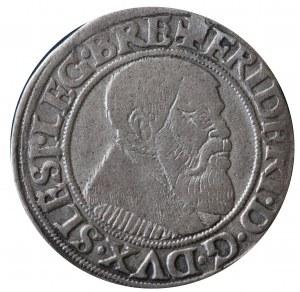 grosz 1542(Z)