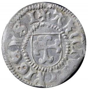 szeląg bez daty (1500-1509)