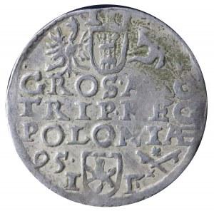 Trojak 1595