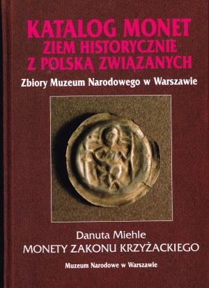 Katalog Monet ziem historycznie z Polską związanych