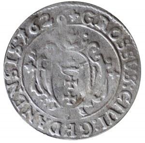 Grosz 1626