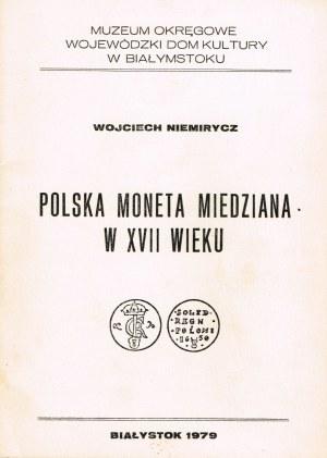 Polska moneta miedziana w XVII wieku