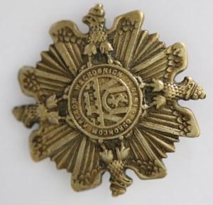 Odznaka : Obrońcom Kresów Wschodnich 1919