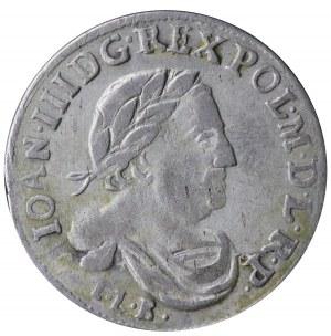 Szóstak 1682