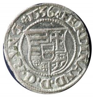 Denar 1536