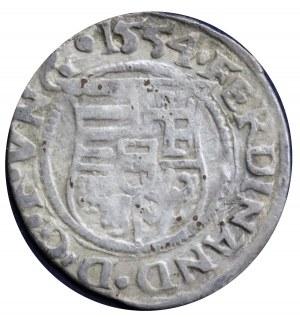 Denar 1554