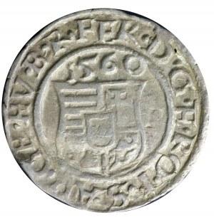 Denar 1560