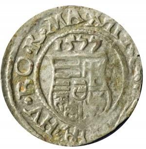 Denar 1577