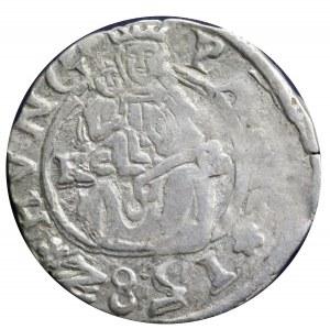Denar 1582
